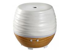 Ellia® ARM-535TWT ARM-535TWT Hero Ascend- Ceramic, Wood, 6hr / 12hr Light (Ellia ARM-535TWT ARM-535TWT)