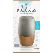 Ellia® ARM-720GY-CA Reflect- Glass, Wood, 7hr / 14hr Light, Sound, Remote