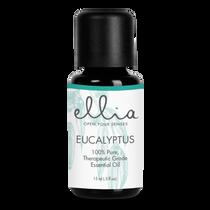Ellia® ARM-EO15EUC Hero Eucalyptus -Purifying, Cleansing, Energizing (Ellia ARM-EO15EUC)
