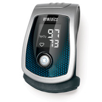 HoMedics® PX-100-CA Hero Pulse Oximeter Measures oxygen level and pulse rate