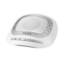 HoMedics® SS-2025 SoundSpa Rejuvenate - Portable, 6 sounds, off timer, 100Hr Pb