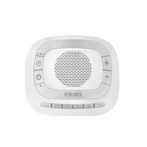 HoMedics® SS-2025 SoundSpa Rejuvenate - Portable, 6 sounds, off timer, 100Hr Pb