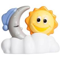 My Baby® MYB-N150 Champion Time-To-Wake Nightlight, 4 sounds, Sleep and Wake timer