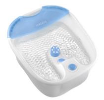 HoMedics® FB-65-CA Spa - Deep Soak - Vibration, Rollers, Heat maintenance, Salt cap