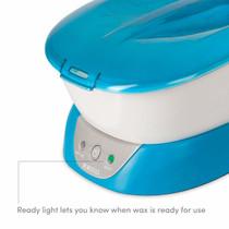 HoMedics® PAR-350-CA ParaSpa Plus Paraffin Bath -Hydrates and soothes skin