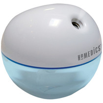 HoMedics® HUM-CM10 Portable Personal Humidifier, 200 ml