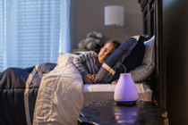 My Baby® MYB-A100 Slumber Scents Aroma Diffuser