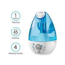 My Baby® MYB-W45 Ultrasonic Humidifier with Soothing Sounds