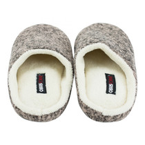 ObusForme® SL-FCS-LG Ladies Memory Foam Comfort Slippers Suitable for sizes 9/10
