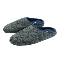 ObusForme® SL-MCS-MD Mens Memory Foam Comfort Slippers Suitable for sizes 9/10