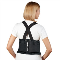 ObusForme® BB-UN1-SM Unisex Back Belt with Suspenders, Small
