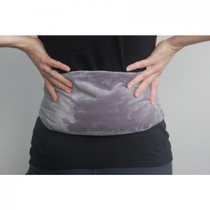 ObusForme® HC-LMW-GY Hot/Cold Aromatherapy Lumbar Wrap