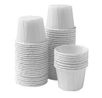 Medicine Cup PLASTIC & PAPER Paper 0.75oz 5000/Case