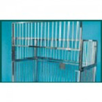 "Novum C2002 Crib Cage Top, Use W/ Standard Youth Cribs - 36"" x 72"""