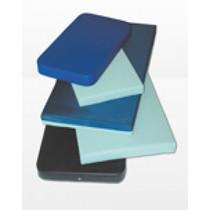 "Novum C506 Foam Mattress (4"") for Infant Crib (30"" x 44"")"