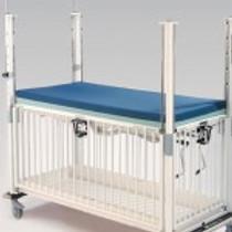 "Novum C510 Foam Mattress (4"") for Youth Crib"