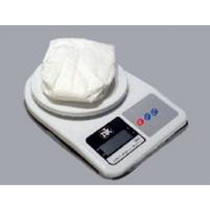 Novum NK2000 Diaper Scale, Battery Operated, 2000 gram x 1 gram