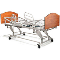 Novum CC160 Long Term Care, Fully Electric Adult Bed