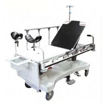Novum NV9000-OBGYN Transport Stretcher, 5 position, OBGYN