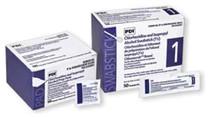 PDI B10300-X IV Prep pad 0.5 Percent CHG 70 percent Alcohol