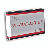 Bakas Naturals W8-Balance Weight Control Supplement, 90 tablets