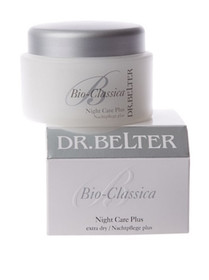 DR.BELTER 217 LINE Bio-Classica Night Care Plus, 50ml/jar