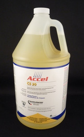 Accel 909-11405 Hydrogen Peroxide Instrument Chemosterilant 4 Liter CS20
