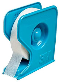 3M 1535-2 TAPE MICROPORE 2IN X 10YD WHITE BX/6