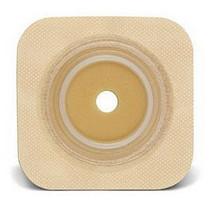 Barrier SKIN DURAHESIVE FLANGE - NATURA TAN 70mm 10 /Box 413168 (CONVATEC 413168)