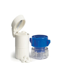 MOBB Health Care PL-CUTTER Pill Cutter and Crusher (MOBB Health Care PL-CUTTER)