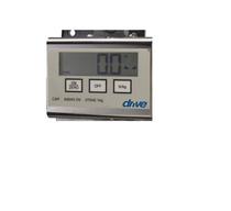 Drive 13046 Digital Scale Patient Lift 1/ea