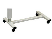 Drive 16005-HCFM Overbed Table Prem-FM-H Chrome Frame (Drive 16005-HCFM)