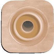 Convatec 125269 Barrier SKIN PRE-CUT W FLANGE - NATURA FLEX 45/19mm 10 Each/ BOX 125269 (Convatec 125269)