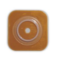 Barrier SKIN PRE-CUT W FLANGE - NATURA FLEX 57/41mm 10/Box 125276 (CONVATEC 125276)