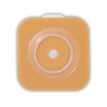 Barrier SKIN PRE-CUT W FLANGE - NATURA FLEX 57/45mm 10/Box 125277 (CONVATEC 125277)