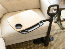 Stander 2050 Assist-A-Tray Couch Handle Table