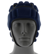 GUARDIAN GH-1-02 Seizure, Epilepsy & Autism Helmet – Navy Medium