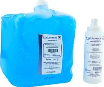 Stevens SC-UG5000 ULTRASOUND GEL WAVELENGTH MP 5 Liter, BLUE, MED VISCOSITY CA/1