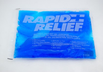 "Rapid Aid 12290-12 Cold/Hot Reusable gel, 10"" x 12"", Case of 12"