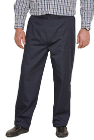 Ovidis 1-6001-88-2 Chino Pants for Men - Navy , Timmy , Adaptive Clothing , L