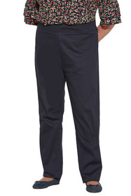Ovidis 2-6001-88-5 Gab Pants for Women - Navy , Sophie , Adaptive Clothing , L