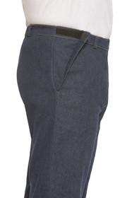 Ovidis 1-6101-86-1 Denim Pants for Men - Blue , Willy , Adaptive Clothing , S