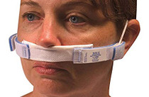 Dale Medical 600 Nasal Dressing Holder - One size fits most, 10 per box