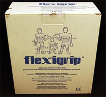 00530026 BANDAGE COMPRESSION FLEXIGRIP #D 7.5cm TUBULAR BX/10m