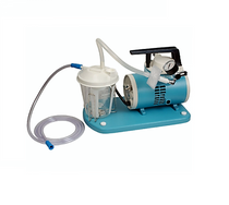 Allied Healthcare S130 Schuco-Vac 130 Aspirator