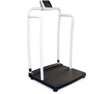 Rice Lake Medical Scale Handrail Bariatric Scale 250-10-2