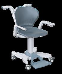 Rice Lake Digital Medical Chair Scale (550-10-1)