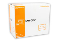 "Smith & Nephew Exu-Dry Dressing - 4"" x 6"" (10cm x 15cm) (5999004120)"
