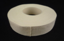 Mefix-153326 TAPE ADHESIVE 0.5in x 10yd && ZINC OXIDE WHITE BX/24