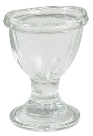 Graham Field 3507 Flint Glass Eye-Wash Cup Glass